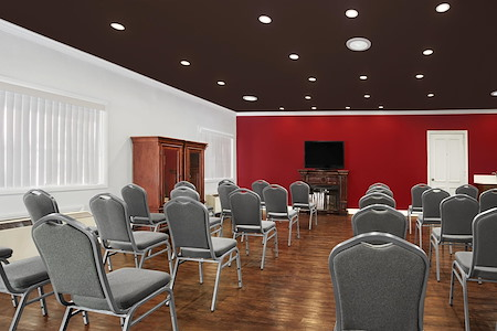Ramada Torrance - Meeting Room