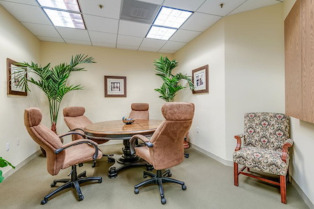 Titan Offices - 1901 Newport Blvd - Small Conference Room