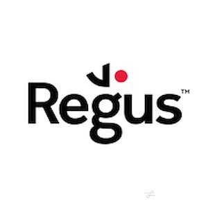 Logo of Regus- Marina Village