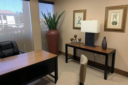 Sahara Business Center - Suite 130