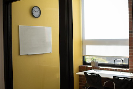 North Avenue Education - Monthly Private Office - 2 days/week