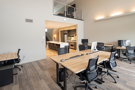 CommonGrounds Workspace | Carlsbad - HQ Suite