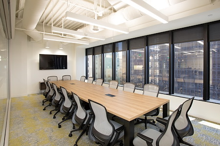 Carr Workplaces - DTLA - Sunset Room