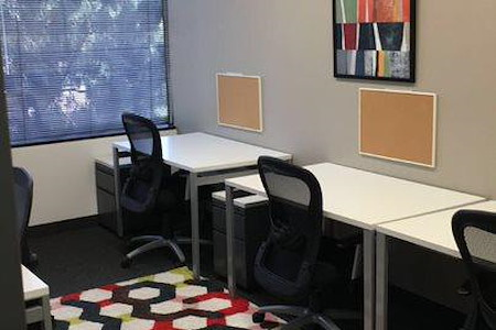 Regus   Burbank Business District - Co-Working Space 255