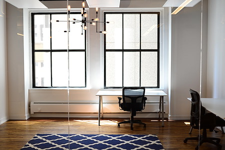 Novel Coworking Midtown - Shared Office