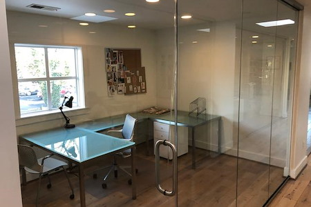 17 West Federal Street - Middleburg - Private Office (Upstairs)