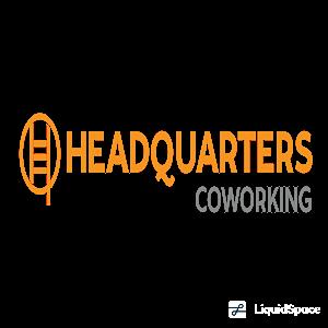 Logo of Headquarters Coworking