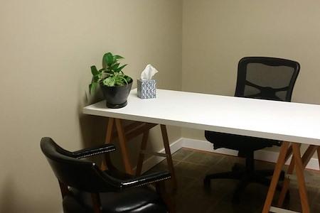 Splash Coworking - Private Office at Splash - Headwaters