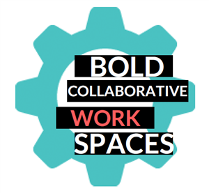 Logo of Coalition Space | Flatiron
