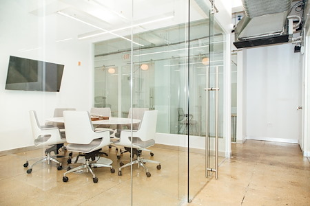 WorkVille Midtown NYC - Conference Room C