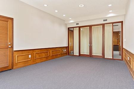 Pine Street Executive Center - 56 E Pine Suite A