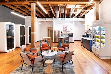 Petaluma Office Space