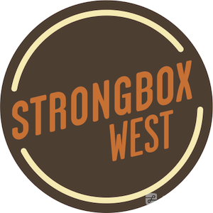 Logo of Strongbox West