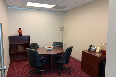 Servcorp - Washington 1155 F Street - Meeting Room