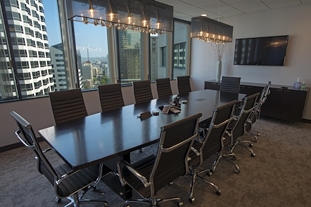 Executive Conference Rooms of San Diego - Point Loma
