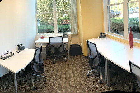 Ladera Ranch Office Space