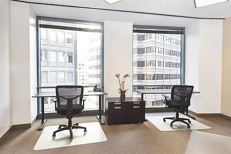 Raven Office Centers - 388 Market - Team Office