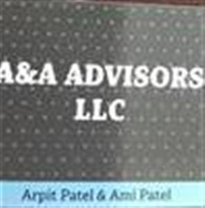 Logo of A&A Advisors LLC