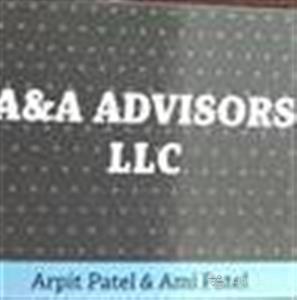 Logo of A&A Advisors LLC