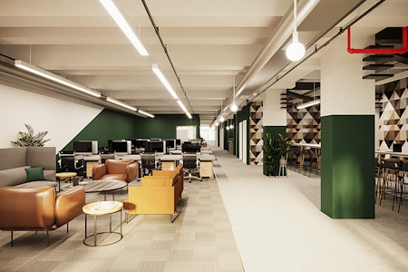 Knotel - 818 Mission Street - Office Suite - 4th Floor
