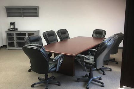 330 E CHARLESTON AVE - Meeting Room 1 after hours