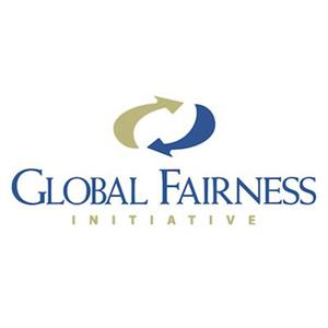 Logo of Global Fairness Initiative on Dupont Circle