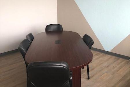 Park 300 - Meeting Room 1