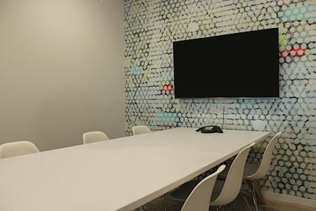 The Shop at CAC - Meeting Room - 4B