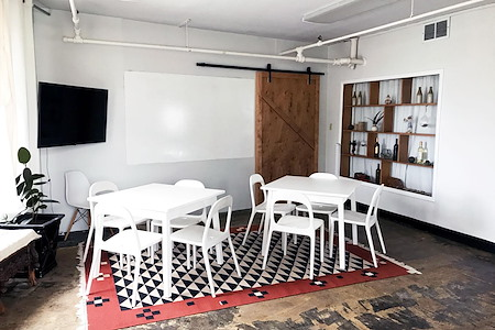 Flight LLC - Brainshare Room
