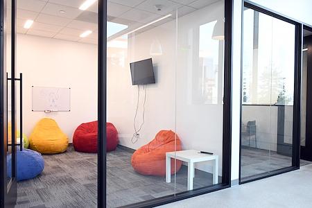 The/Studio - Meeting Room 4