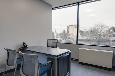 Intelligent Office of Alexandria - Facilities