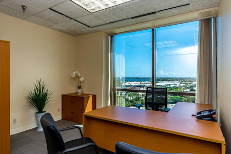 Zen in West Palm Beach - Office 21