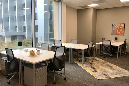 Regus | Spaces @ North First - Full time private office-8
