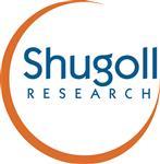 Logo of Shugoll Research- Alexandria, Virginia