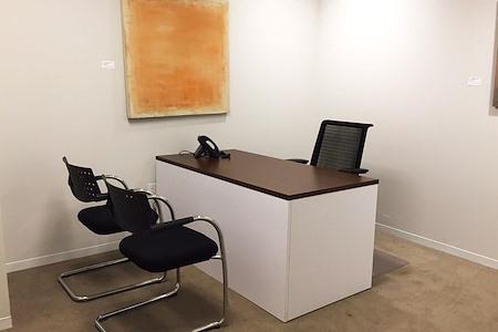 AdvantEdge Workspaces - Downtown Center - Shaw- Suite 800