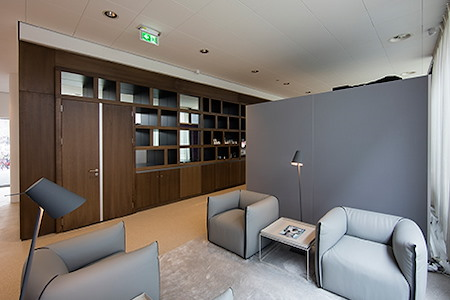 Regus | Rotterdam City Centre - Dedicated Desk