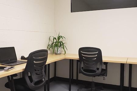 BrooklynWorks at 159 - 4 Desk Private Office in Brooklyn