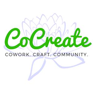 Logo of CoCreate Lexington