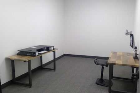 CityCentral East Plano - Office 102