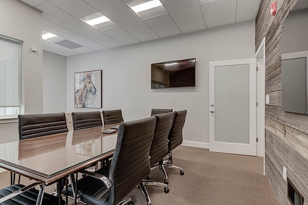 Arx Office Suites - Suite 111