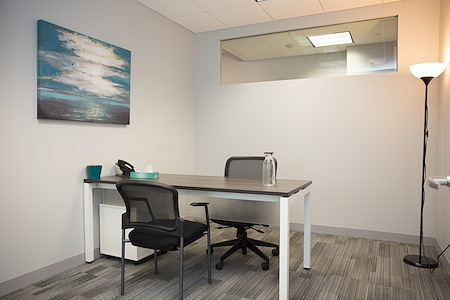 Office Evolution - Stamford - Office 16