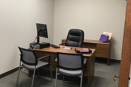 Office Evolution - Hoffman Estates - Day Office-Suite 492