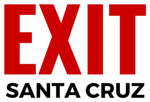 Logo of EXIT Santa Cruz