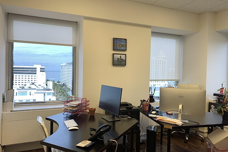 407 Lincoln Road - Office Suite 1