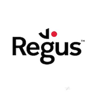 Logo of Regus Downtown Provo