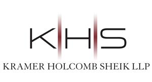 Logo of Kramer Holcomb Sheik LLP