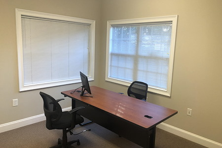 Cozy Systems - Office Suite 1