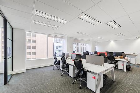 workspace365 - 330 Collins Street - Open Flexidesk  2 days per week