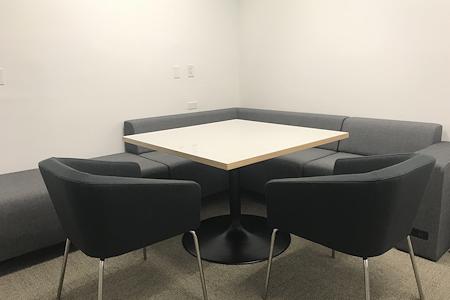 Atelier - Meeting Room - Sun