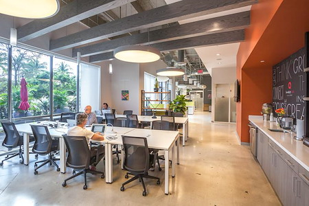 Serendipity Labs Aventura - Coworking 10 - LIMITED TIME OFFER